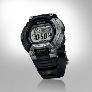 Ya tenemos disponible el Nuevo CASIO Bluetooth Sports Gear STB-1000
