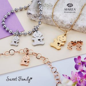 Sweet Family - Marea