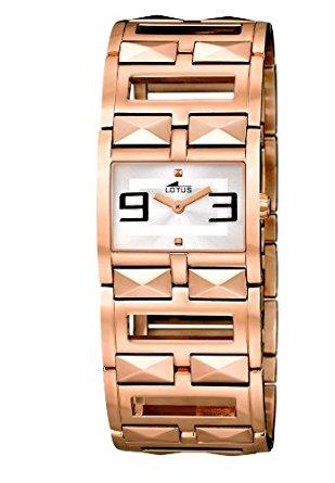 Reloj Lotus 15454