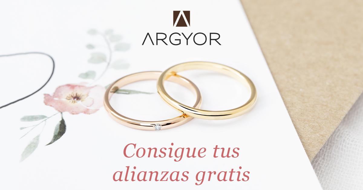 Sorteo Argyor